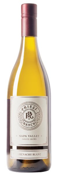 2018 Priest Ranch Grenache Blanc