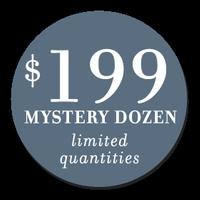 Mystery Dozen | $199