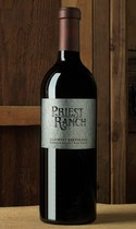 2011 Priest Ranch Cabernet Sauvignon 1.5L