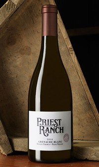 2014 Priest Ranch Grenache Blanc