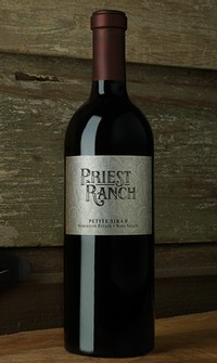 2009 Priest Ranch Petite Sirah 1.5L