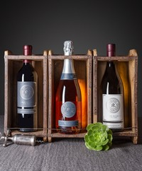 Red, White & Rosé Gift Set