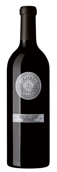 2012 Priest Ranch Coach Gun 6.0L Image