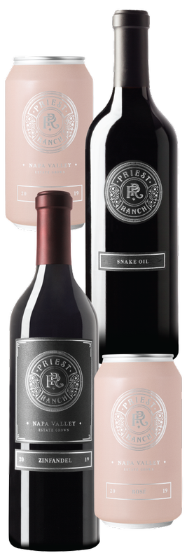 Featured Spring Wines